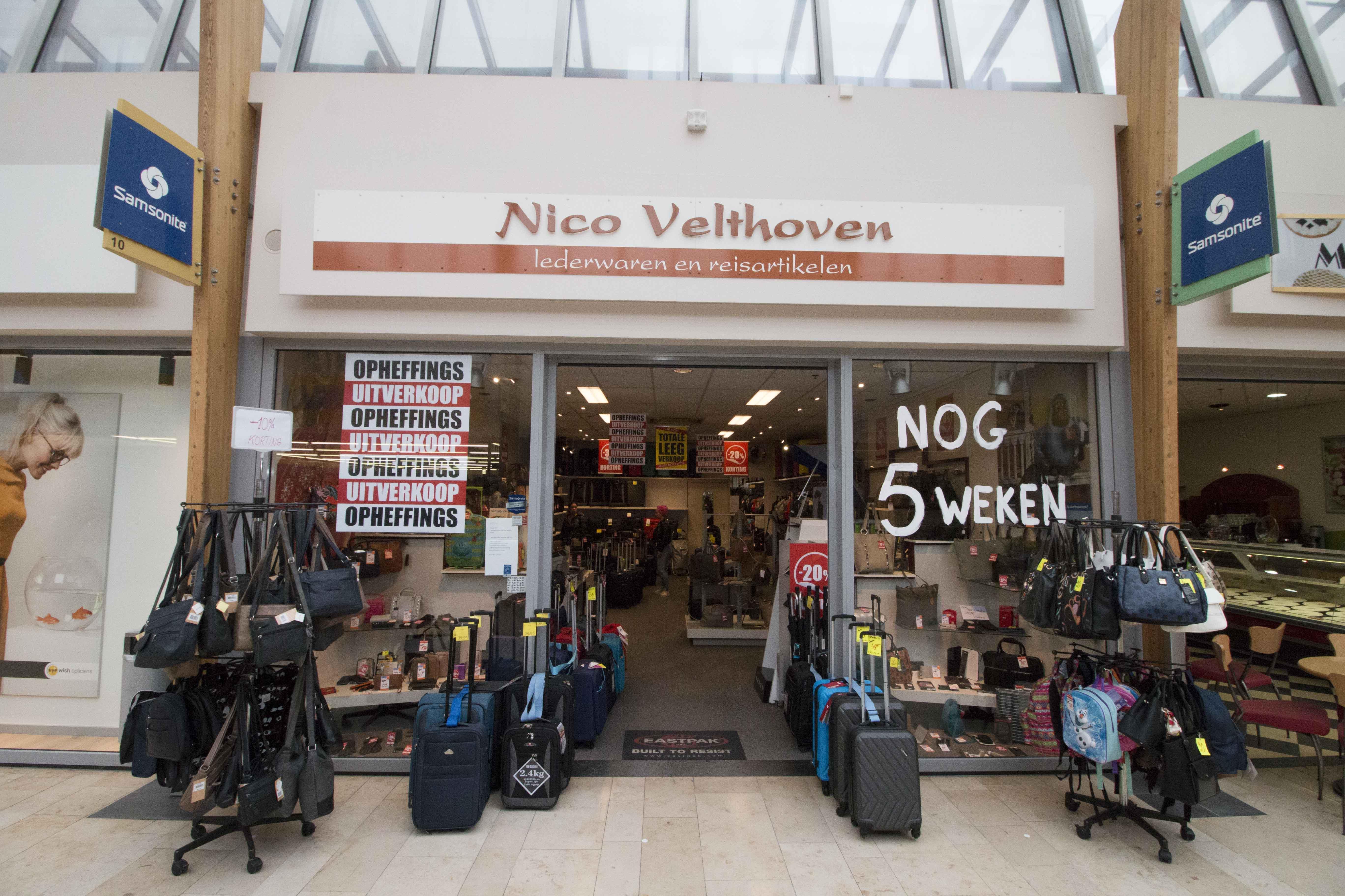 Nico Velthoven