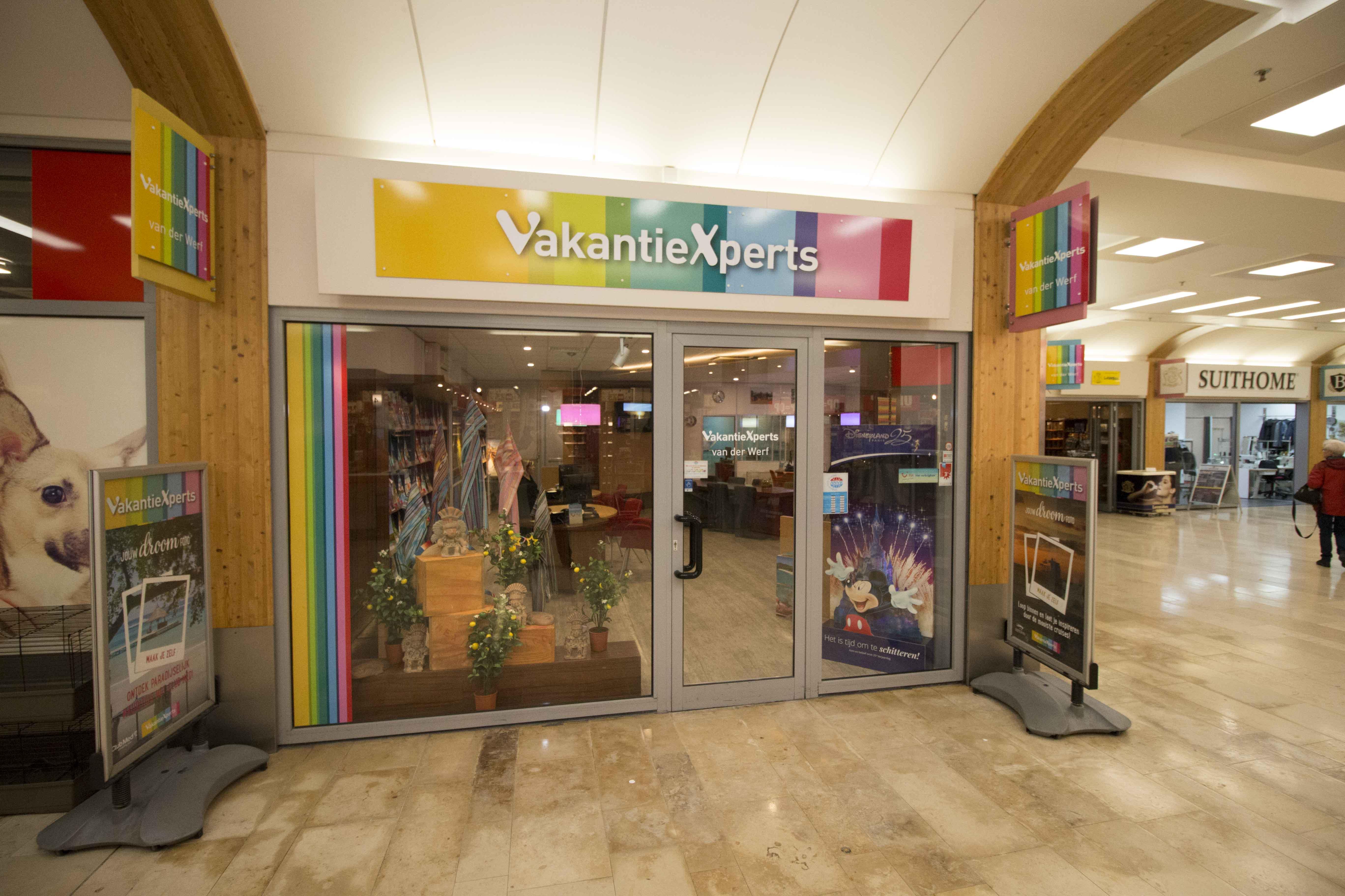 VakantieXperts Van Der Werf