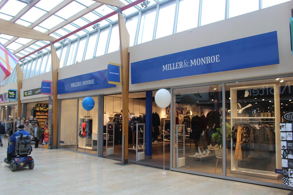 Miller & Monroe