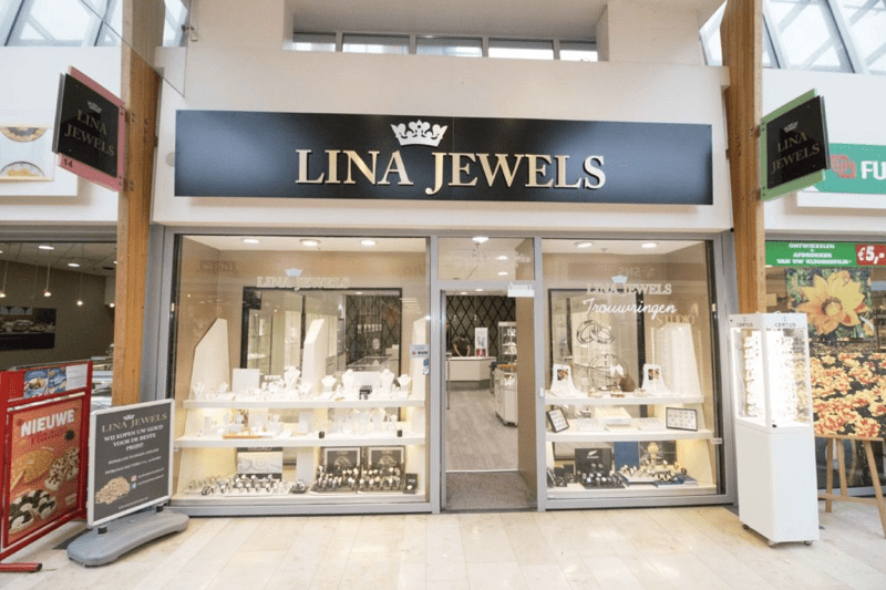 Lina Jewels